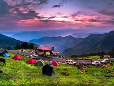 Subscribe to Kanatal heights